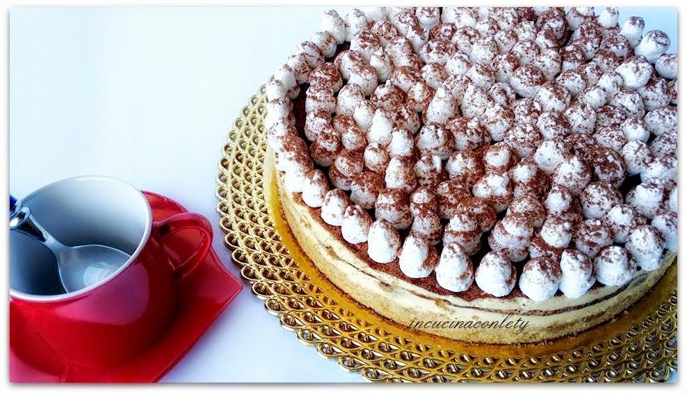 cheese-cake tiramisu'!!!