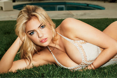 Kate Upton Hot Naked Nude