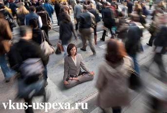 Гимнастика для борьбы со стрессом, упражнения помогающие сбросить стресс