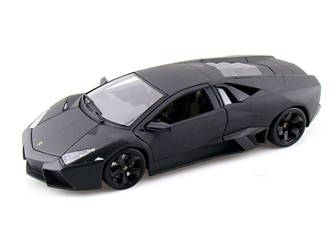 Lamborghini Diecast 18-11029/Gray Lamborghini Revention Gray 1/183th Scale Diecast