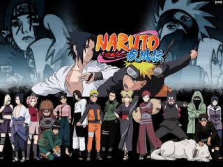 Misteri-Misteri Yang Belum Terungkap Dalam Anime Naruto