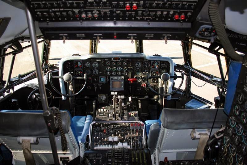 NASA's Airbus Industries, Super Guppy