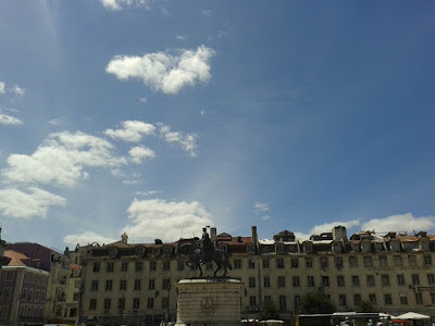 wordless wednesday, Lisbon photos