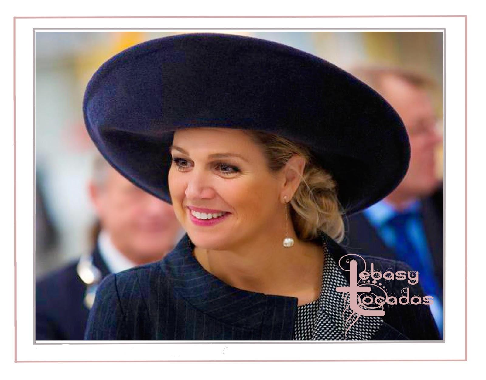 Las pamelas de Máxima Zorreguieta, reina de Holanda