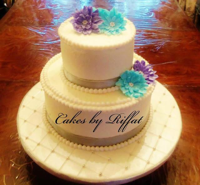 Sweet Wedding Memory: Wedding Cake 2013