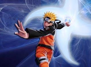 Gambar Wallpaper Naruto Shippuden