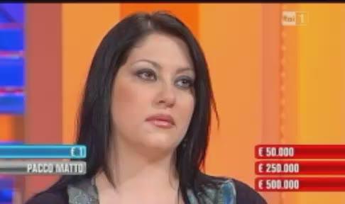 Alessandra Cazzato, una donna, un autobus sulla via dei 500000 euro. - alessandra2