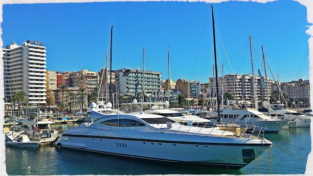 Palma De Mallorca, Mayorka Tatili, İspanya'da Ada Tatili