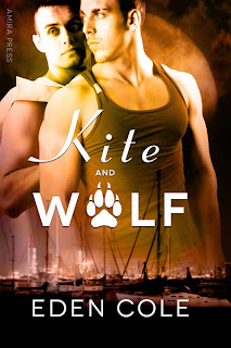 http://www.amazon.com/Kite-Wolf-Eden-Cole-ebook/dp/B00GW7RNUK/ref=sr_1_1?s=digital-text&ie=UTF8&qid=1387634976&sr=1-1&keywords=kite+and+wolf