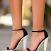 Six High Heels Shoes Designs