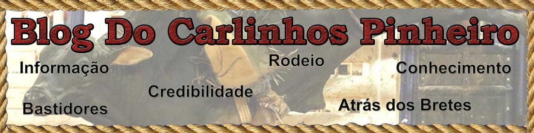 Blog Do Carlinhos Pinheiro