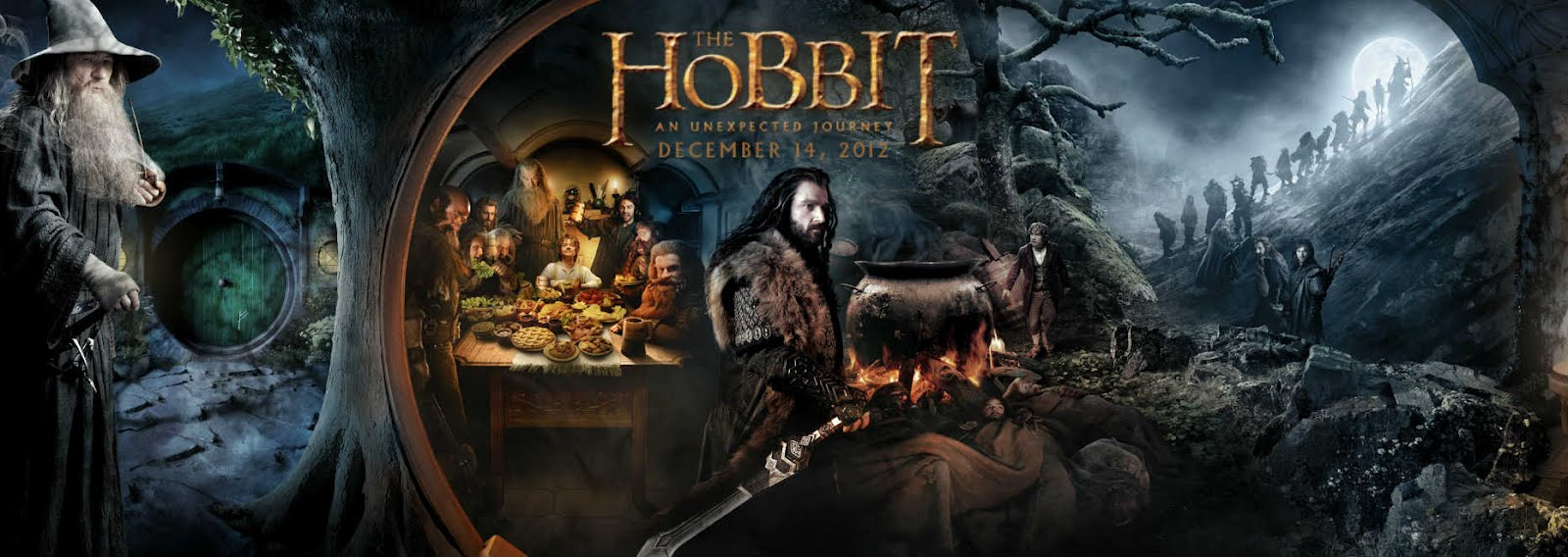 Image Result For Hobbit Movie Trailer
