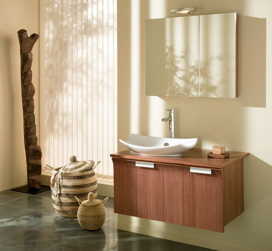 Breeze me tranquil exotic bathrooms for Best bathroom designs in south africa