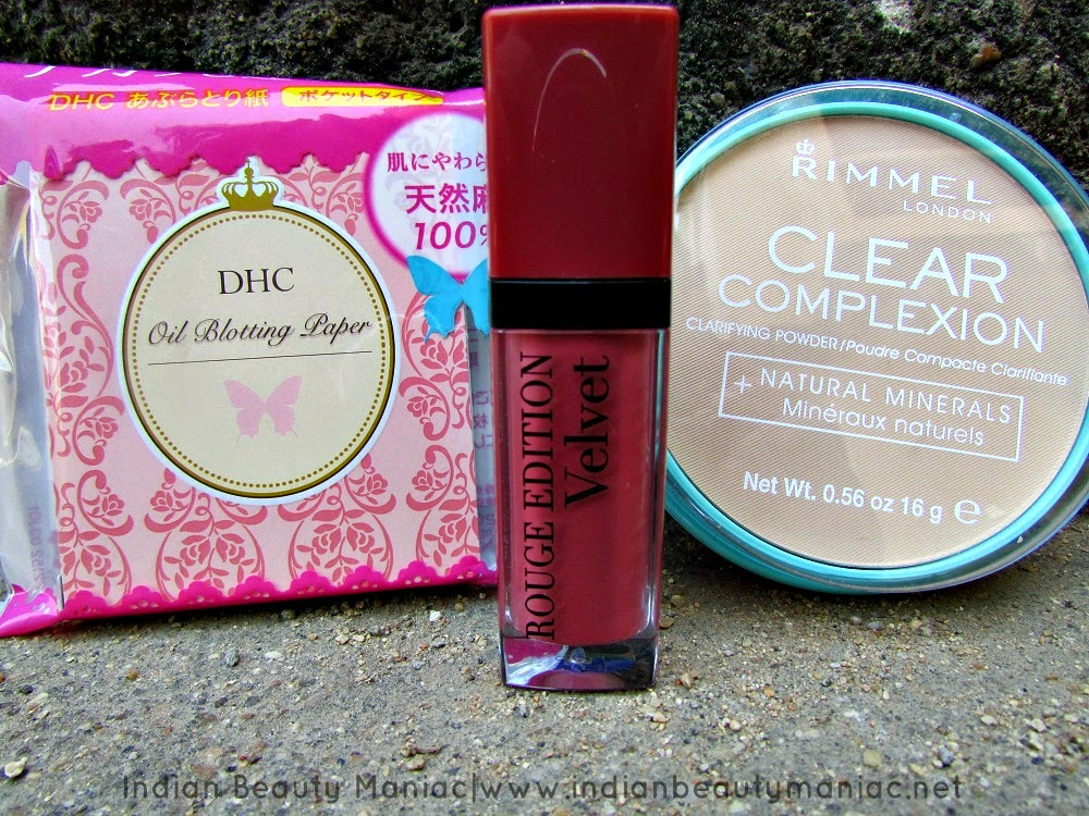Feelunique.com, Purchase, Bourjois, Rimmel, Experience, Shopping, Online Shopping, Review, Indian Beauty Blogger, Indian Makeup Blogger
