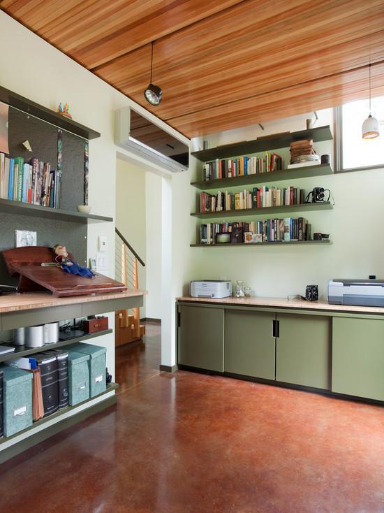 Dise O De Interiores Arquitectura Llevando La Oficina