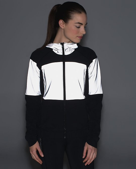 lululemon light speed jacket