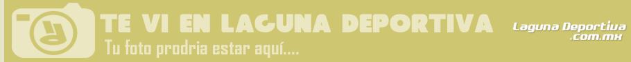 Laguna Deportiva