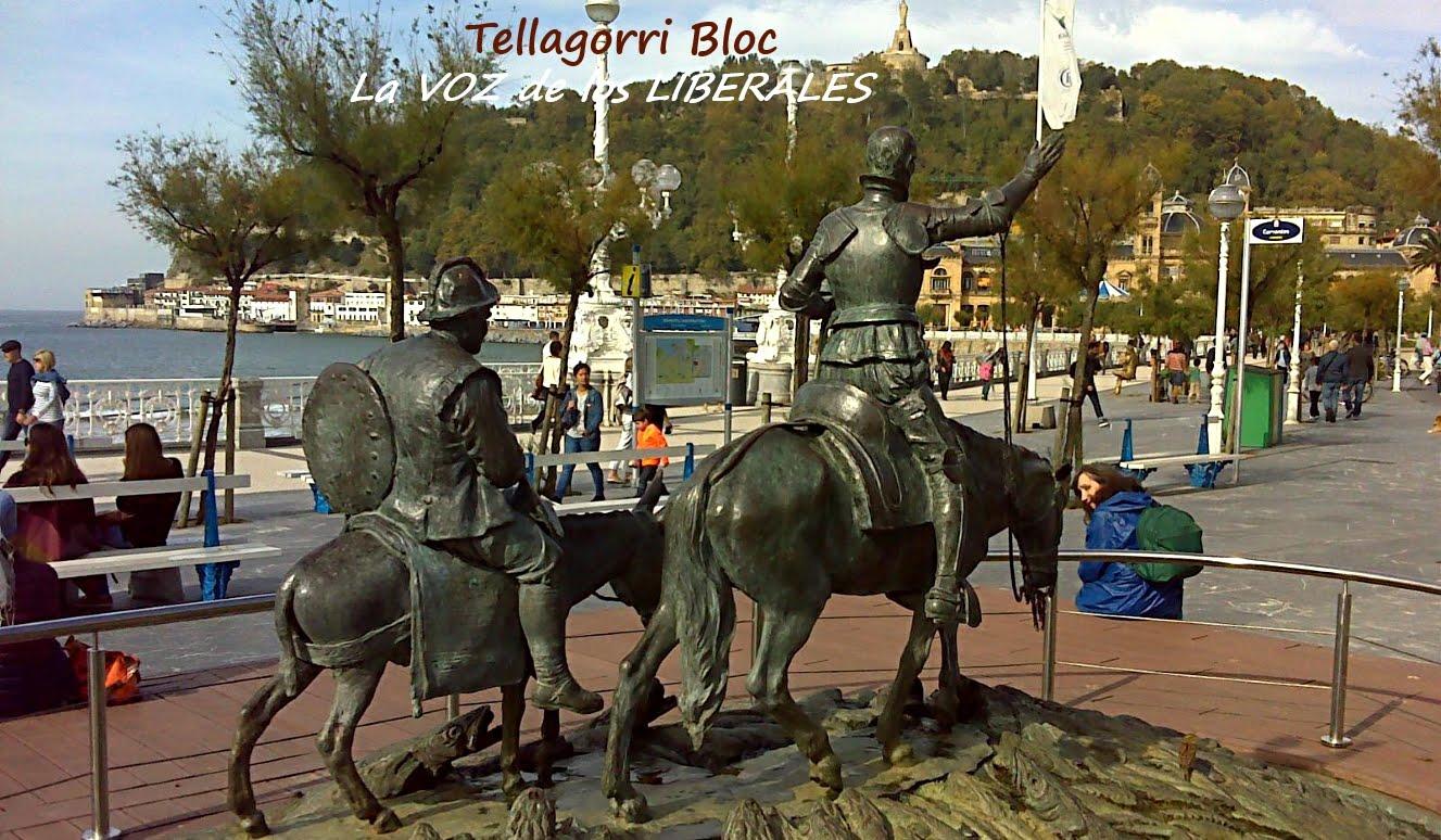 Tellagorri Bloc