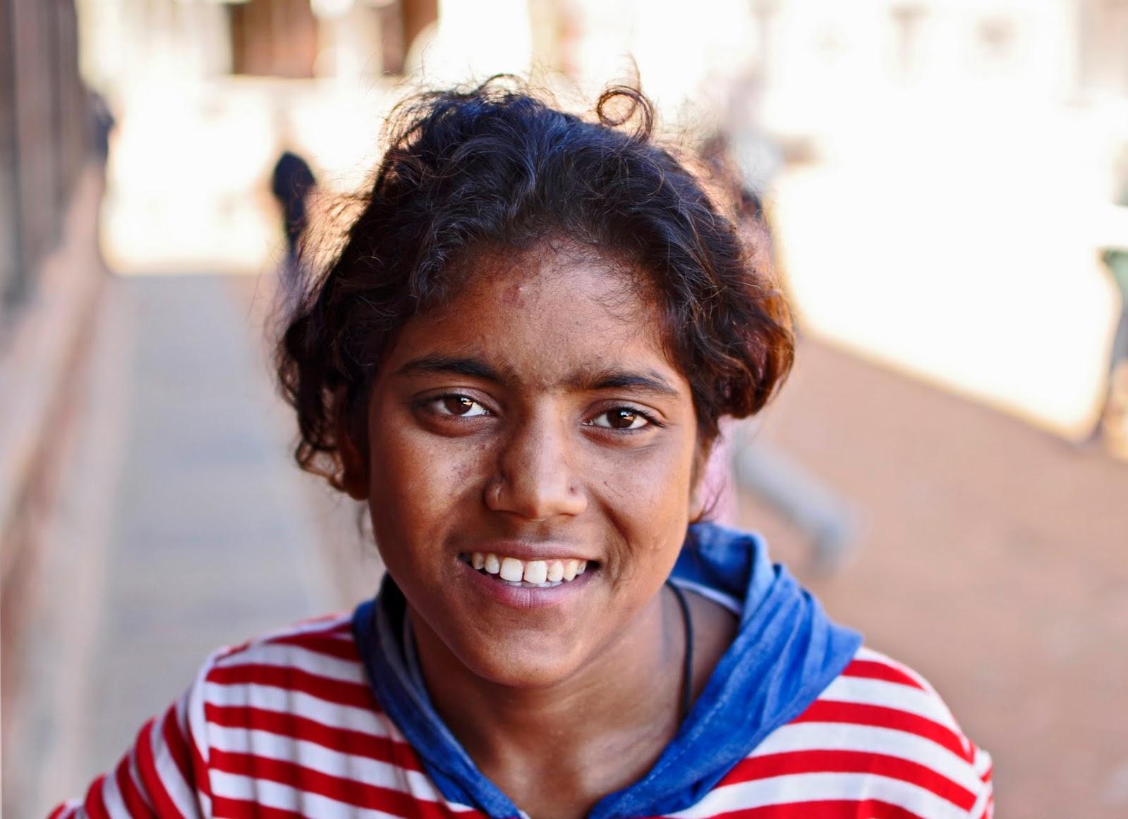 Humans of Bhaktapur