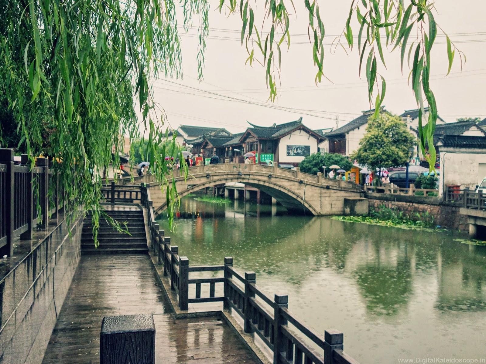 water town shanghai