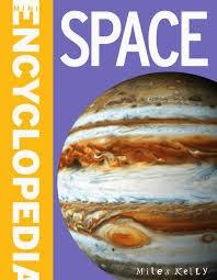 A Concise Space Encyclopedia
