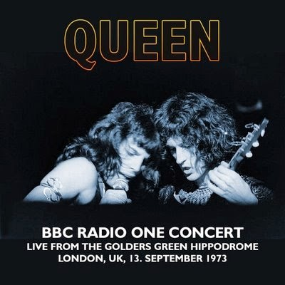 Queen - Live At the The Golders Green Hippodrome