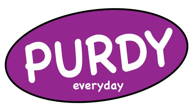 Purdy Everyday