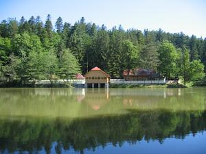 Lacul Bohui