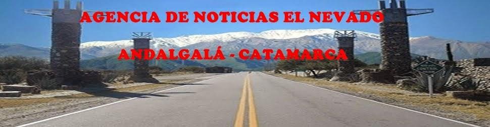 Agencia de Noticias el Nevado Andalgalá