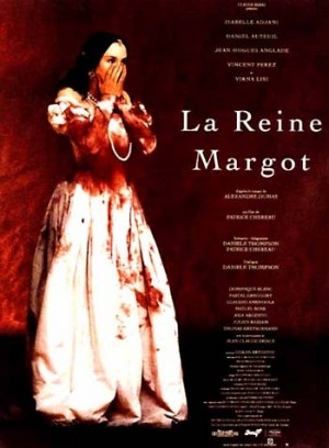 Assistir Filme Online A Raínha Margot Legendado
