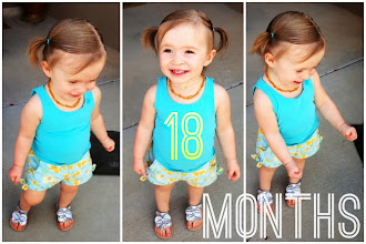 18 Months of Gracie