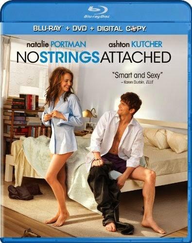 No Strings Attached 2011 จะกิ๊กหรือกั๊ก ก็รักซะแล้ว