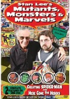 Los Monstruos Mutantes y Marvels de Stan Lee - Documental.