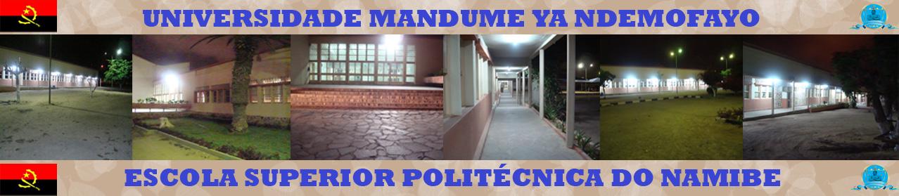 Escola Superior Politécnica do Namibe