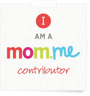 mom.me badge