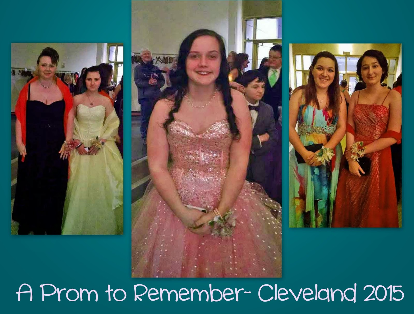 Corsages for a Cause - A prom to remember #promflowers