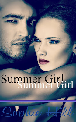 New Adult romance Summer Girl
