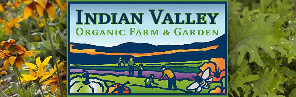 Indian Valley Organic Farm & Garden