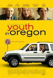 Juventude no Oregon Legendado