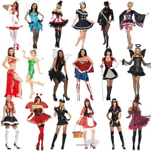 Festa a fantasia fantasias femininas