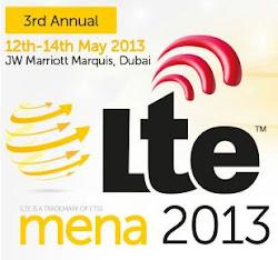 LTE mena may 2013