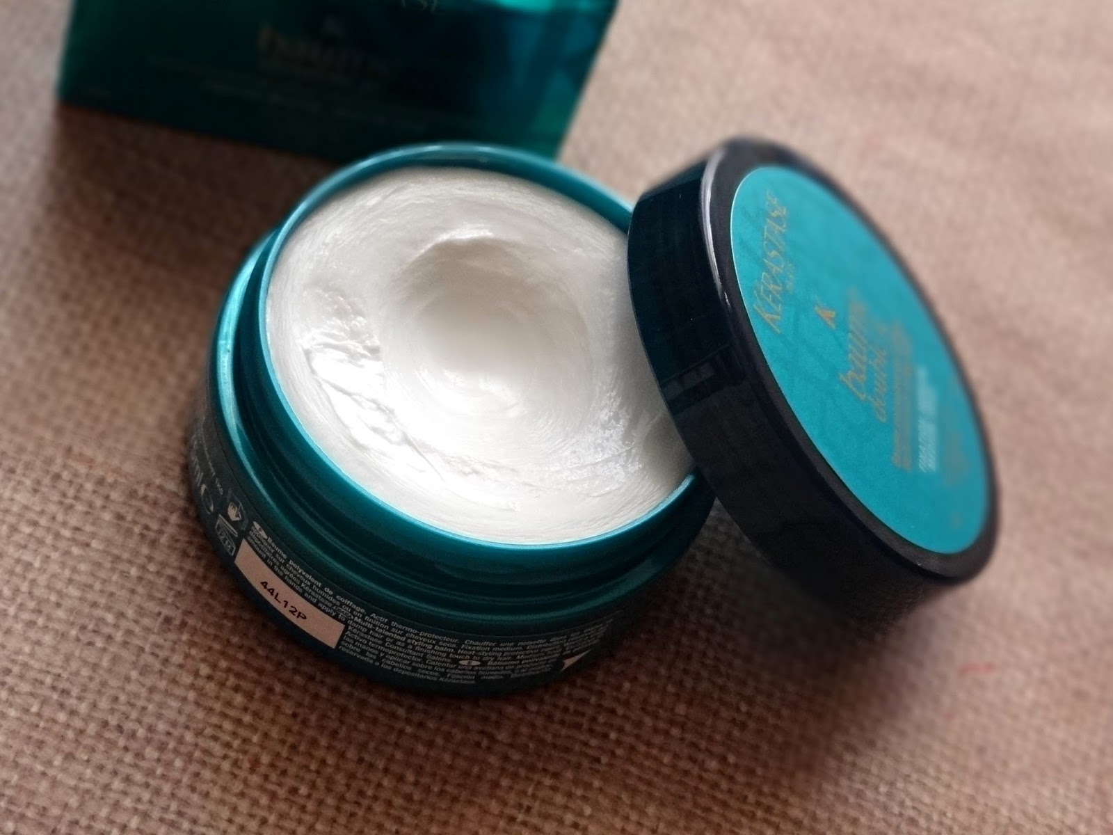 Kerastase Baume Double Je Review, Photos