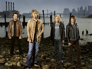#9 Bon Jovi Wallpaper