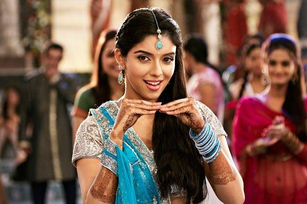 Asin Thottumkal in Ready