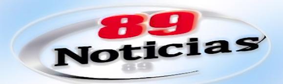 89 NOTICIAS LA UNIK,89.3