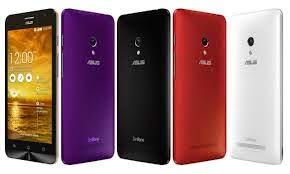 Harga Asus Zenfone 5 Terbaru dengan Spesifikasi Lengkap