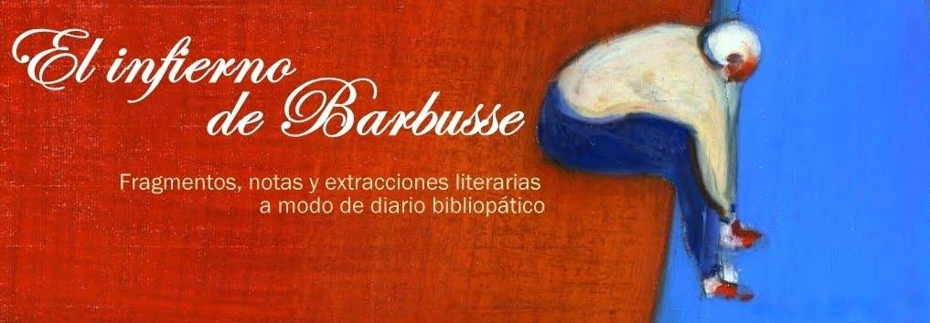 El infierno de Barbusse