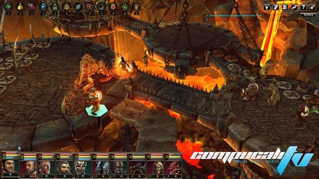 Blackguards 2 PC Full Español