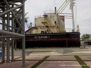 PLTD Apung I