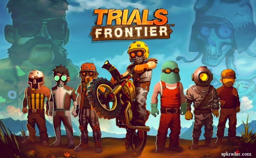 Trials-Frontier-hack-android